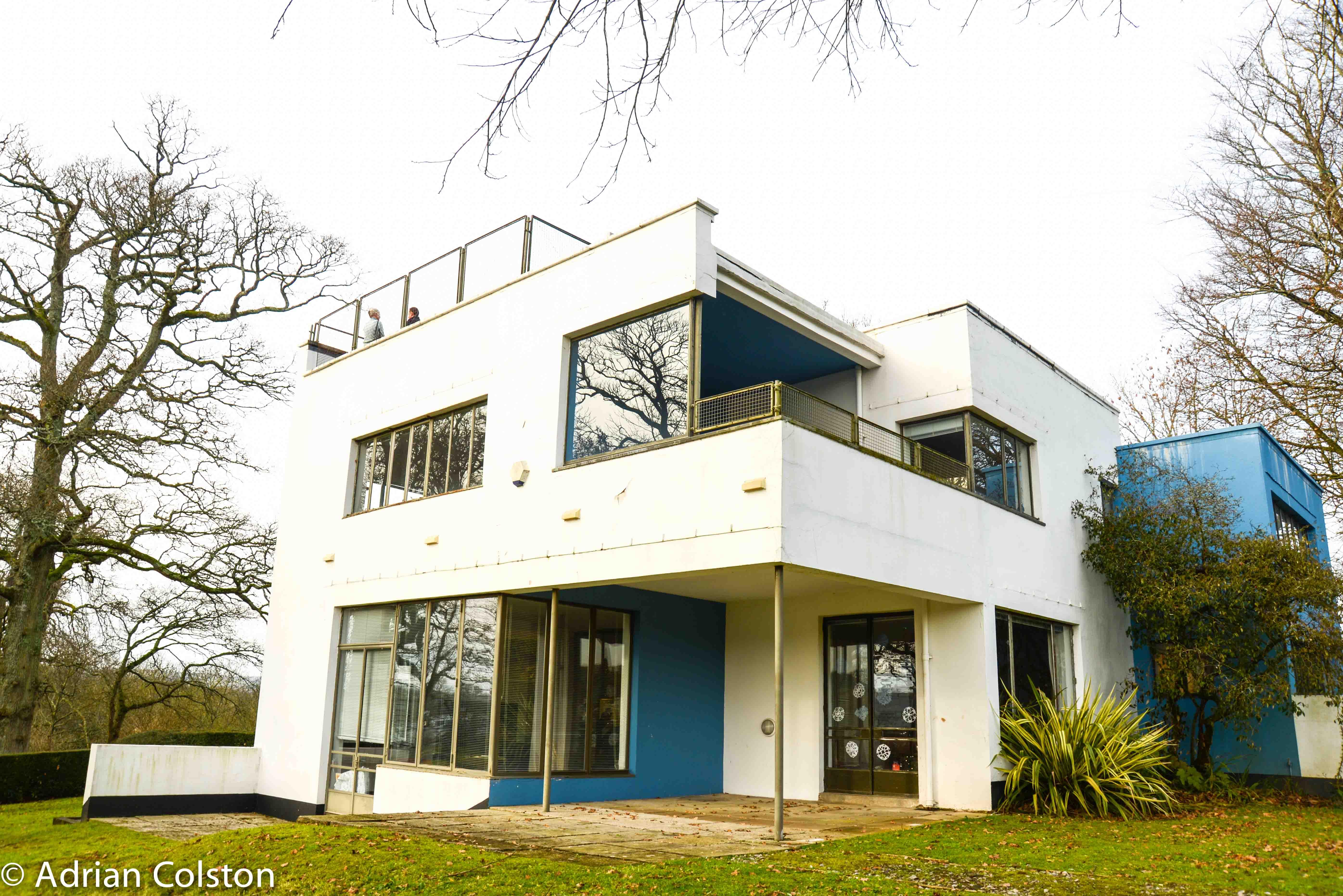 High Cross House 5 A Dartmoor Blog