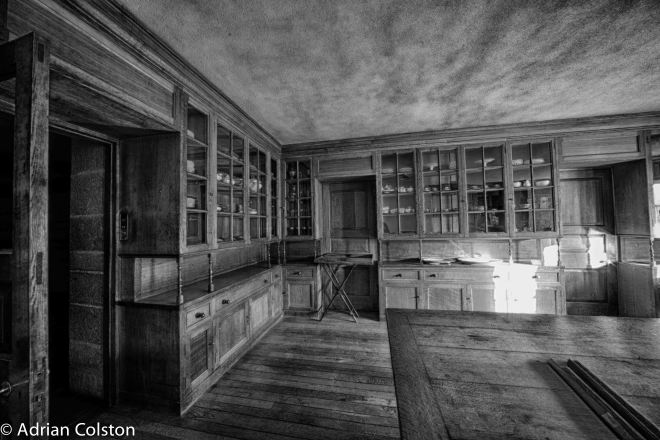 Kitchen - HDR