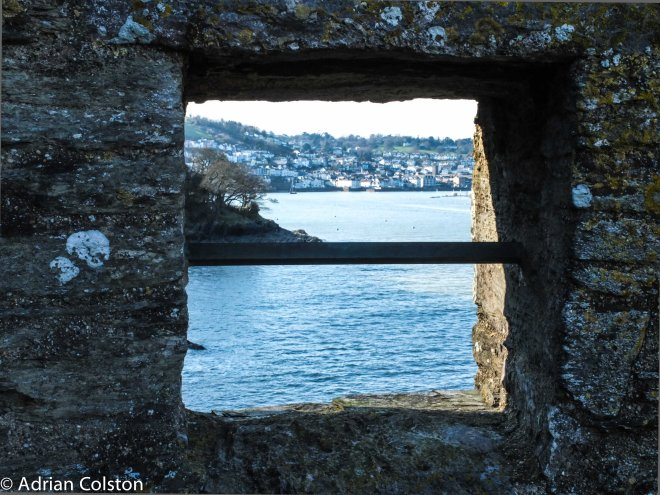Dartmouth Castle 7