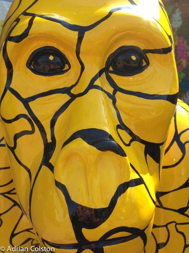 Bananarilla 1