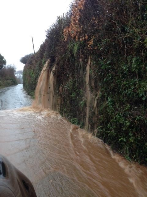 Plym flood1