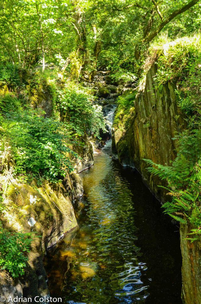 Aira Falls 3
