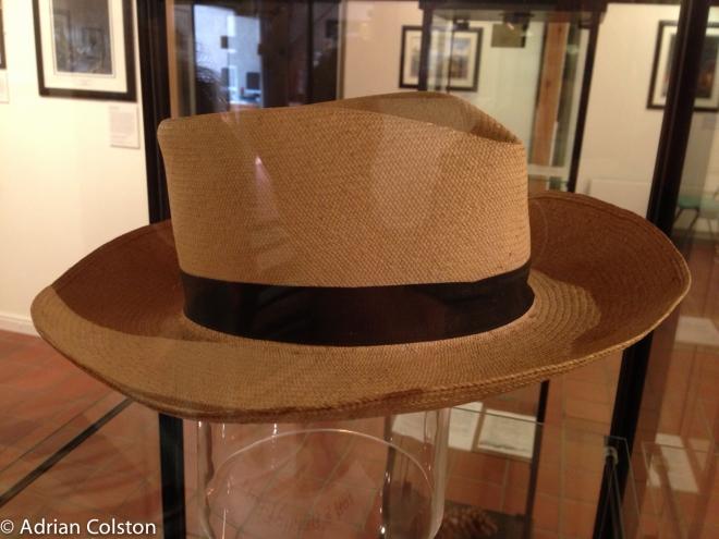 Tolkein's hat1
