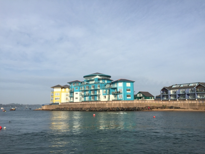 Exmouth cycle 2