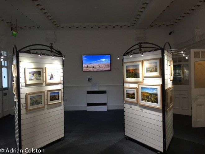 Ancient Dartmoor exhibition