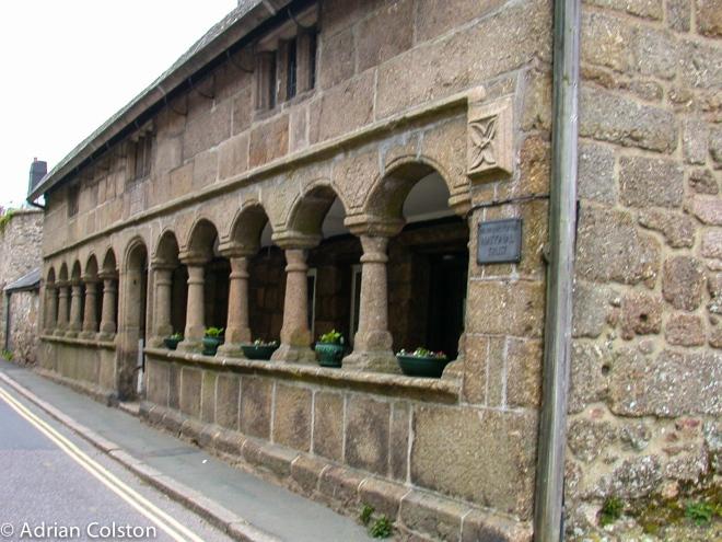 Almshouses 1