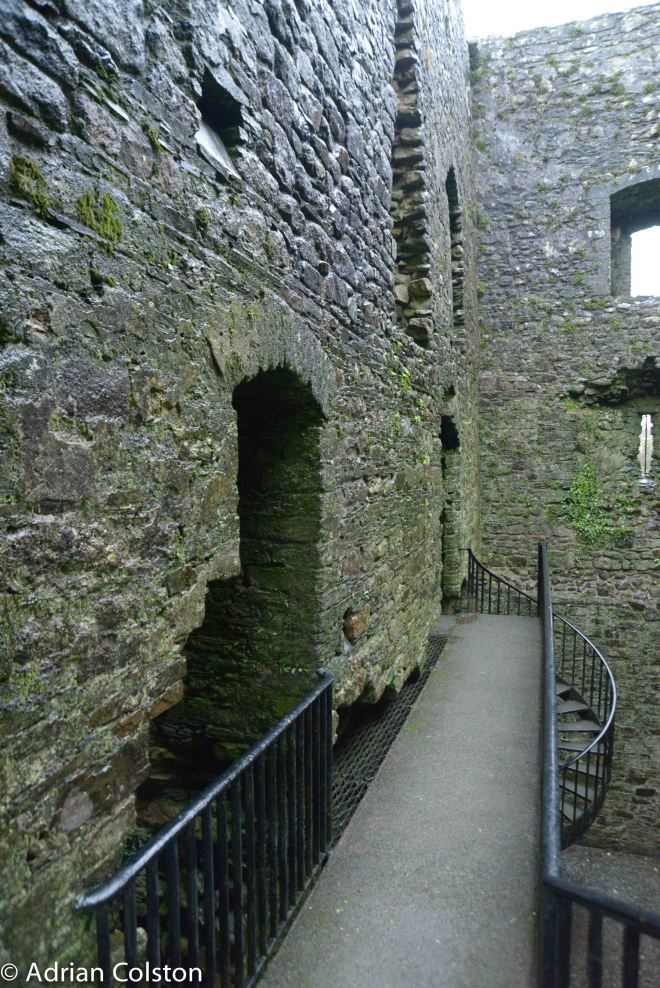 Lydford Castle 3