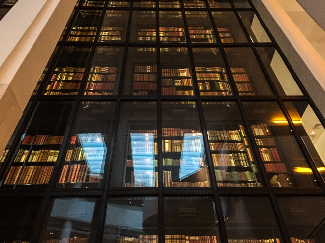British Library 7