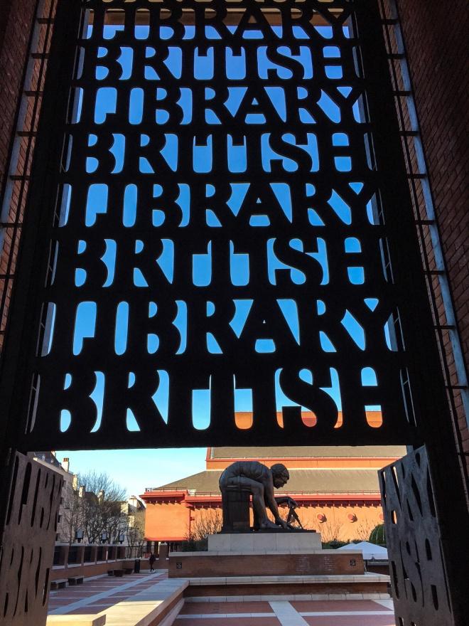 British Library 8