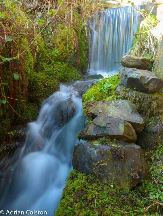 Foundry Waterfall 2
