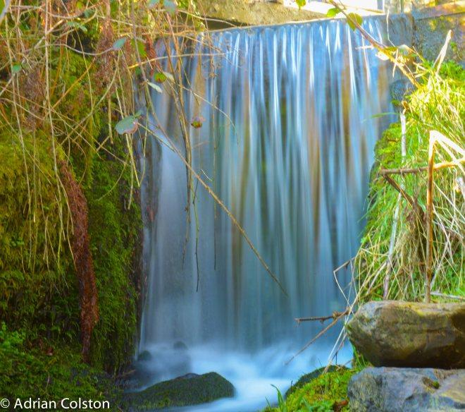 Foundry Waterfall 3