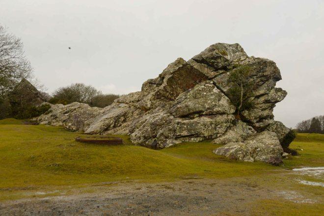 Roborough Rock