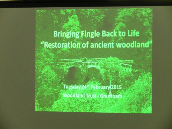 Woodland Trust 5