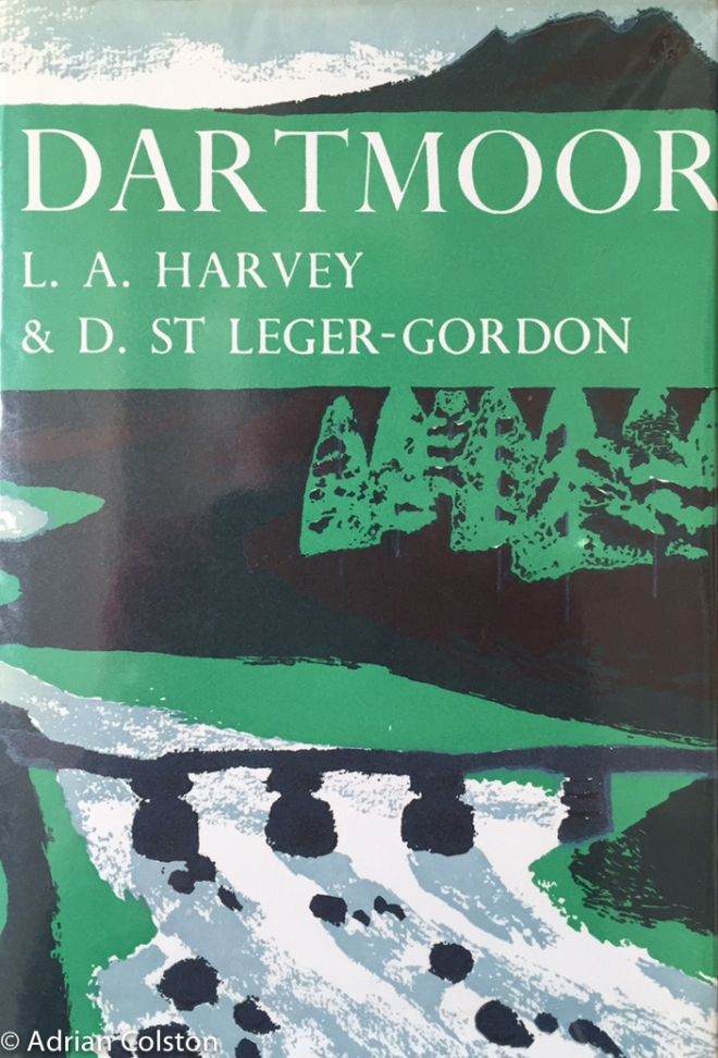 Dartmoor NN