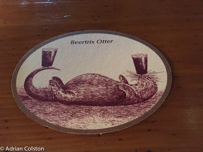 Beertrix Otter