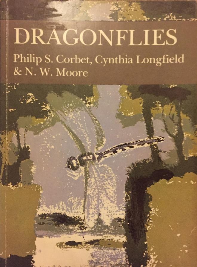 Dragonflies NM