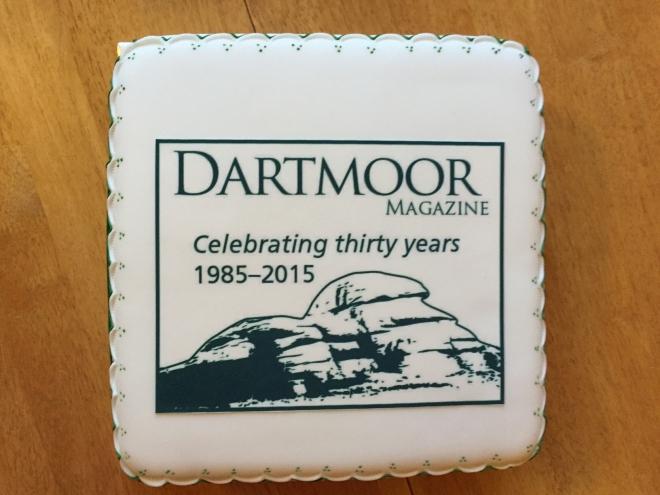 Dartmoor Mag 2