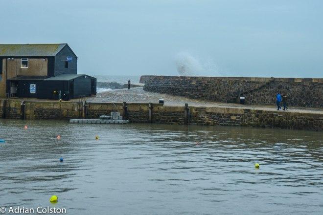 Lyme Regis 3