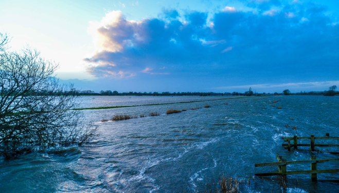 Levels Flooding 4