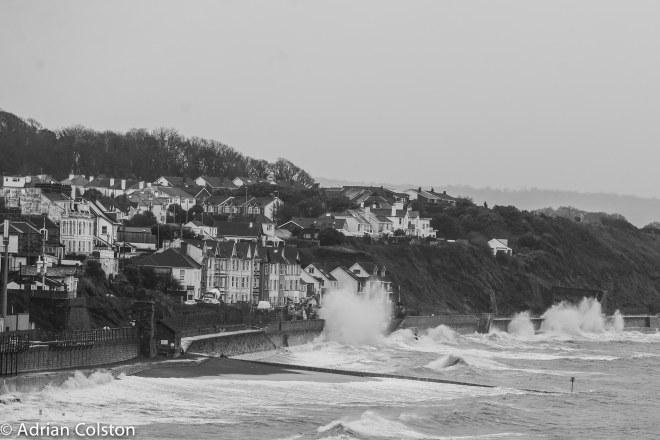 Dawlish storm 14 4