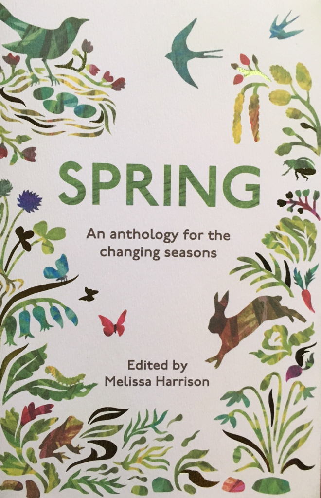 Spring Melissa Harrison