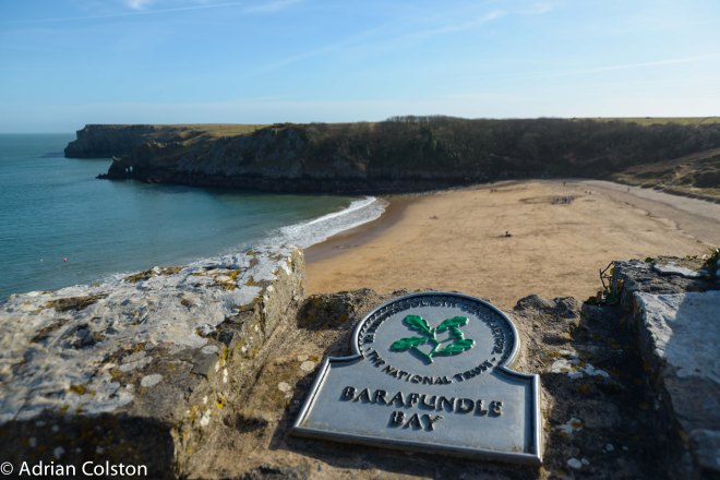 Stackpole 5