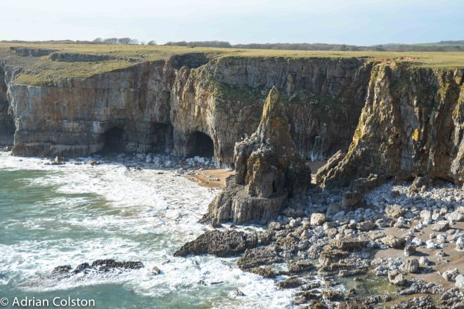 Stackpole 6
