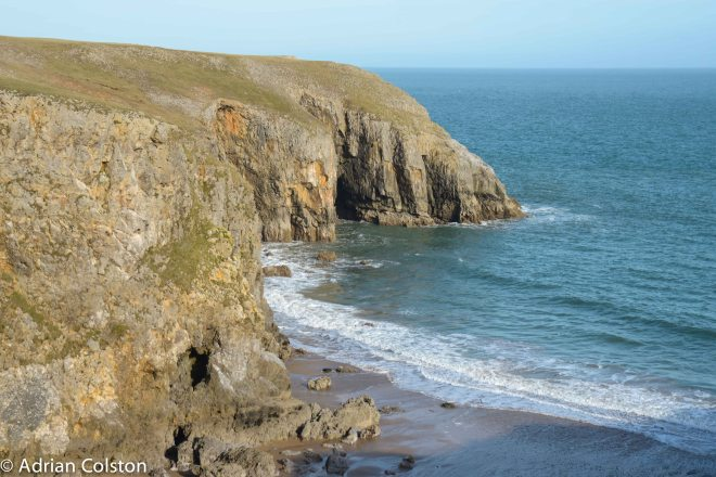 Stackpole 8