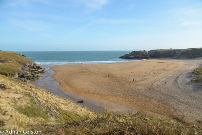 Stackpole 9