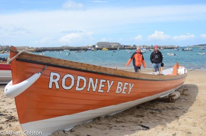 Rodney Bey