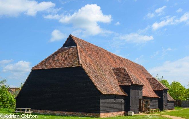 Grange Barn 1