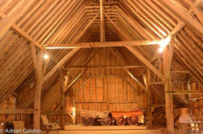 Grange Barn 2