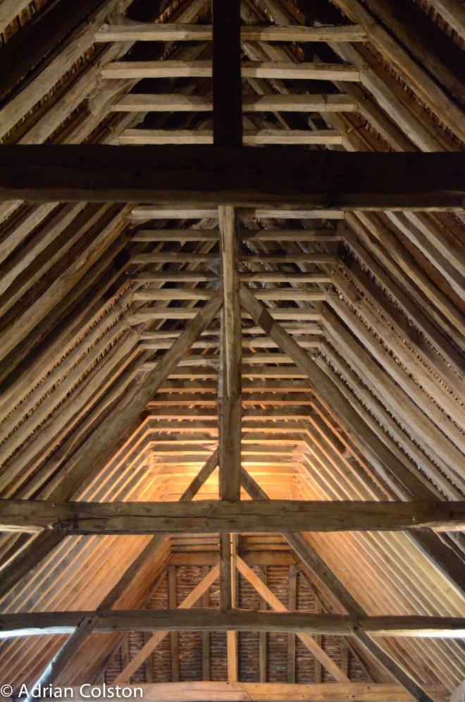 Grange Barn 4