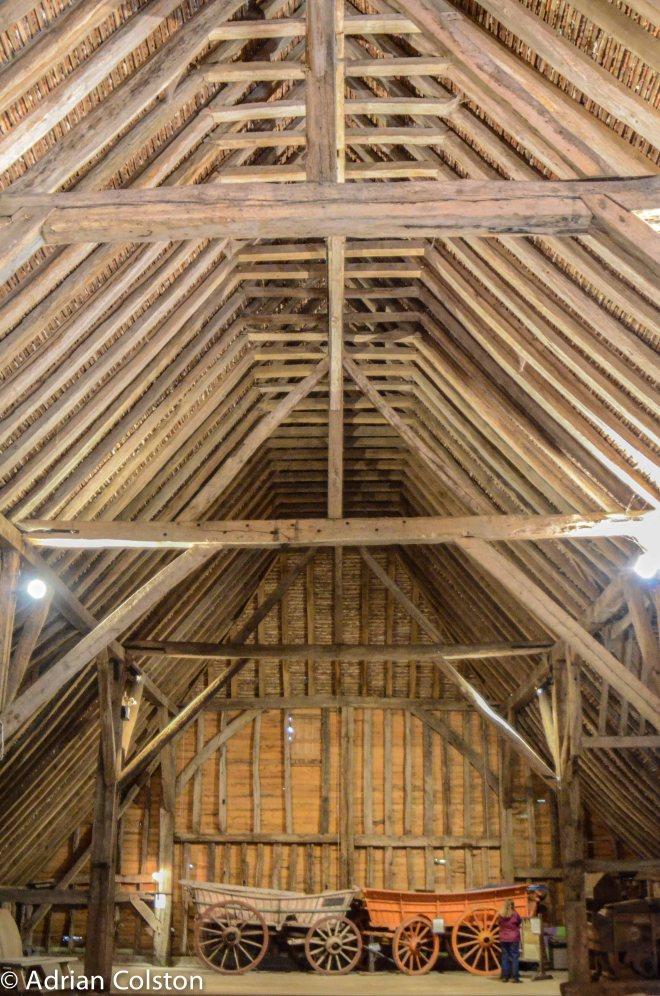 Grange Barn 6