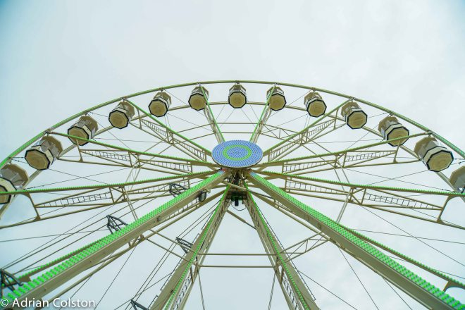 The Exeter Wheel
