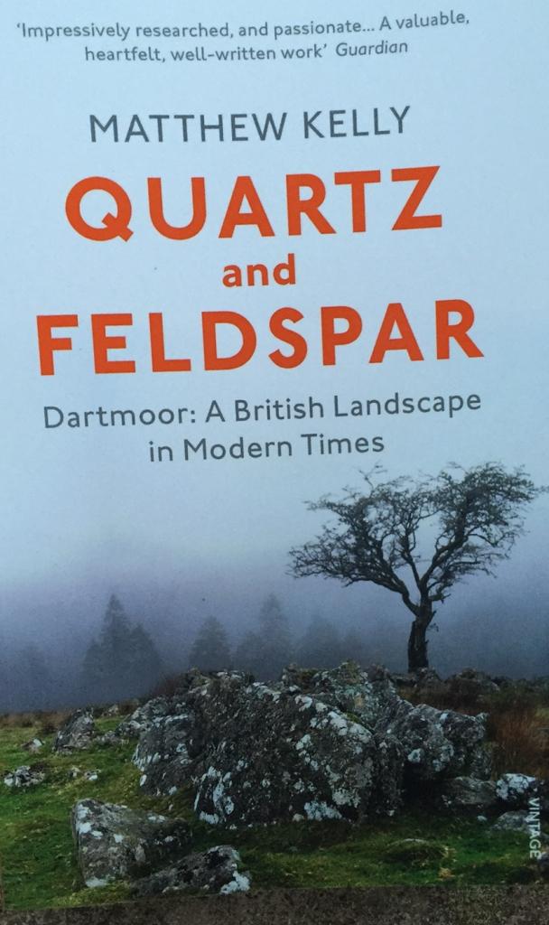 Quartz and Feldspar 2