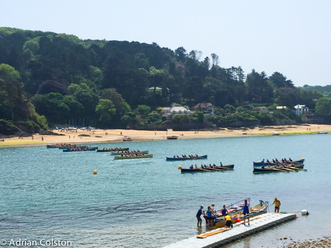 Salcombe Regatta 2
