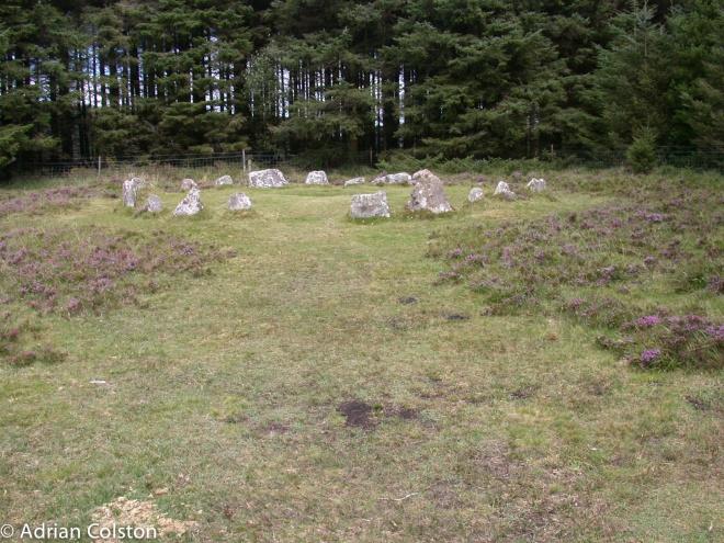 Sousson's Stone Circle