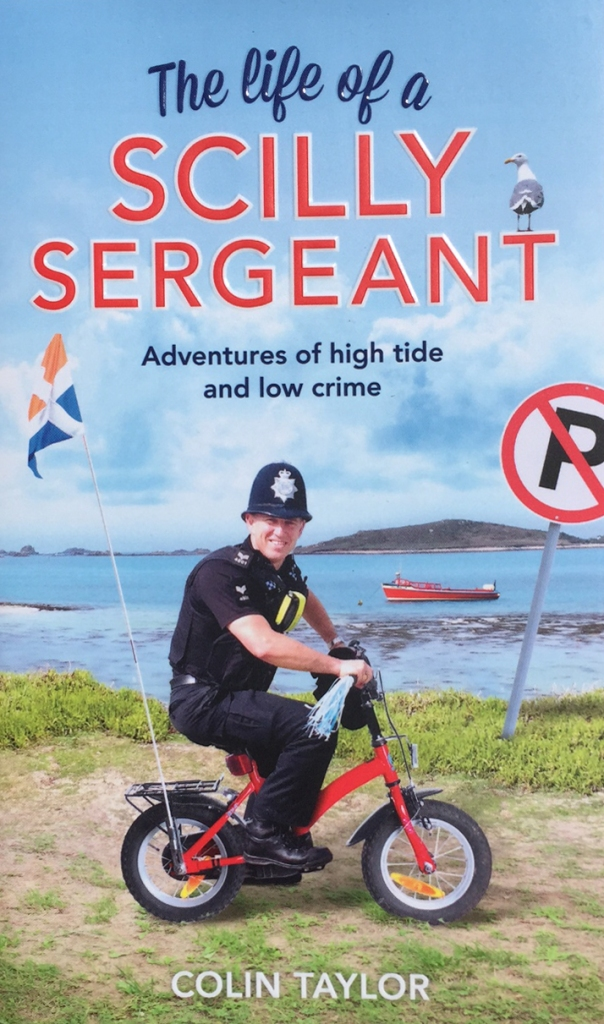 Scilly Sargeant