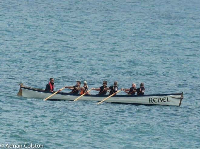 Lyme Regis 9