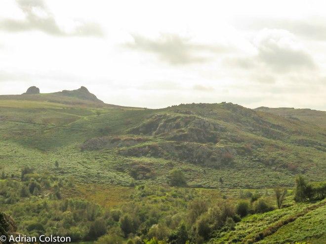 haytor-and-quarries
