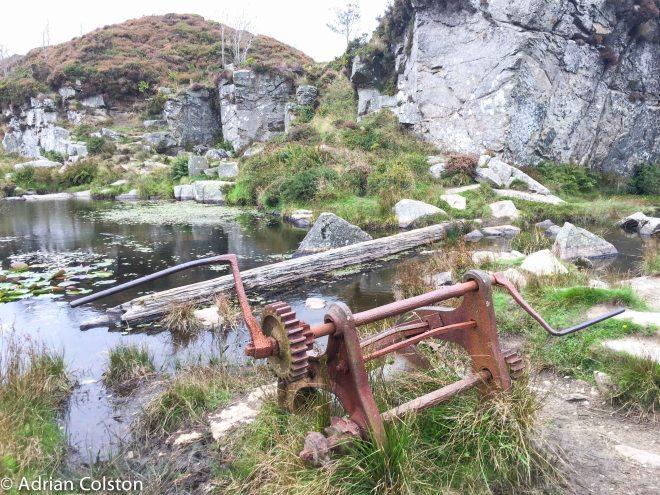 haytor-quarry